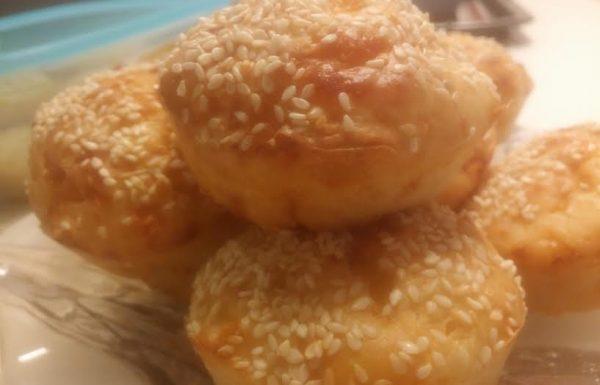 לחמניות גבינה מטריפות (בואיקוס)